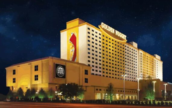 Best place to travel | Golden Nugget Biloxi | USA