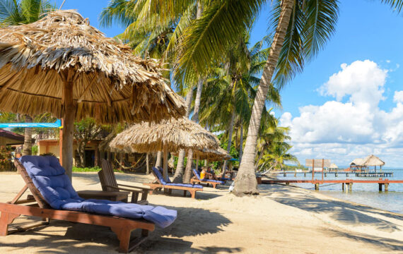 Best place to visit | Beaches and Dreams Boutique Hotel | Belize