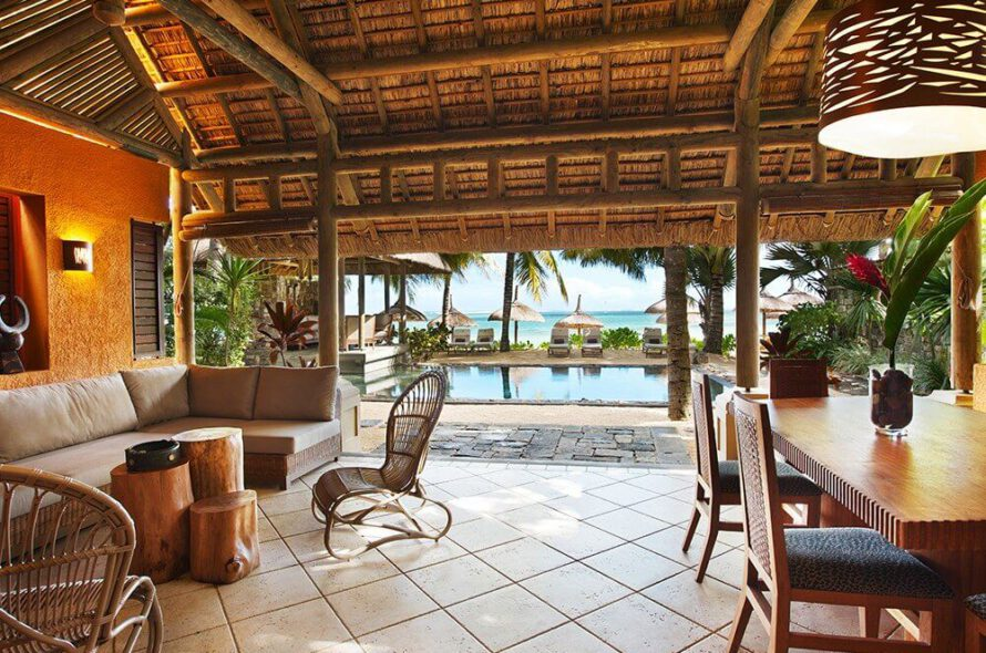 Best place to be | Heritage Awali Golf & Spa Resort | Mauritius