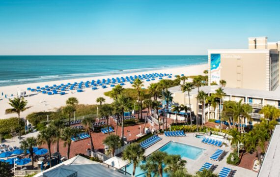 Best place to travel | TradeWinds Island Grand Resort | USA