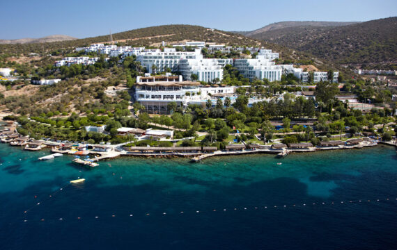 Bodrum Holiday Resort & Spa | Turkey