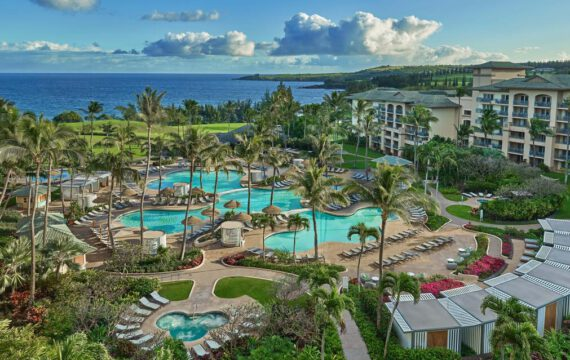 The Ritz-Carlton Kapalua | USA